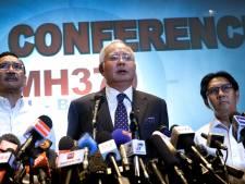 Maleisië wil definitief stoppen met zoeken naar vlucht MH370