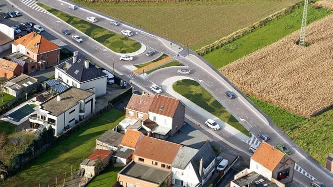 Werken voor vernieuwing Brakelsesteenweg herstarten op 11 oktober