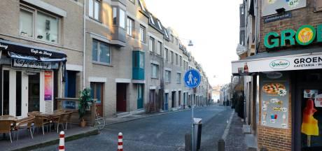 Twee aanhoudingen in onderzoek naar schietincident in centrum Nijmegen
