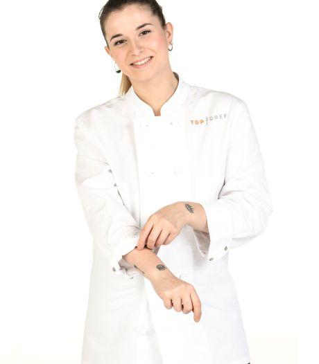"""Sarah de """"Top Chef"""" ouvre un restaurant éphémère à Paris"""
