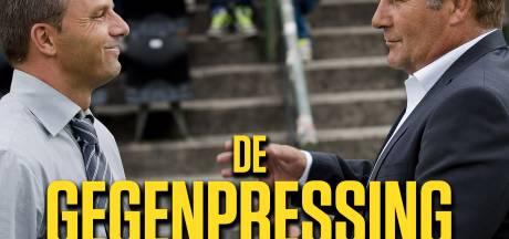 De Gegenpressing Podcast | 'Lachwekkend statement rvc, implosie bij NAC, visies Lokhoff en Steijn haaks op elkaar'