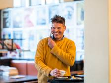 'Meneer Dudok' vertrekt als directeur, maar Robert Wittenberg blijft zich met Arnhem bemoeien