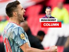 Geen wonder dat Tadic razend werd op Dumfries: Pussy, dat is veel te lief