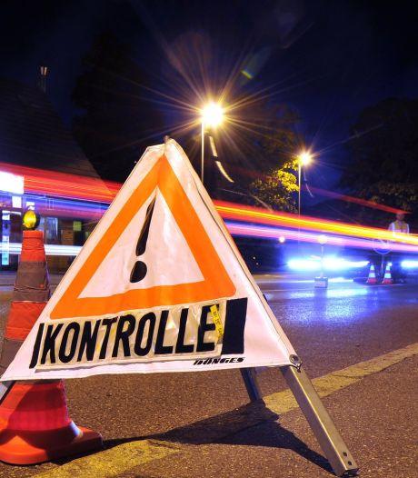 Oostenrijk gaat grenscontroles houden