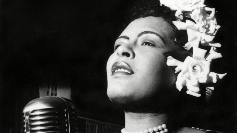 Billie is een film over de jazzzangeres Billie Holiday. Beeld
