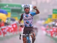 Pozzovivo remporte la 6e étape du Tour de Suisse et prend la tête du classement