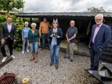 Stichting KIMG en Inloophuis Carma krijgen vrijwilligersprijs WestlandHart