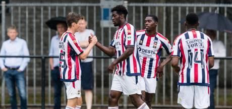 Wriedt voelt de druk om te presteren: 'Tilburg moet de beste Otschi nog leren kennen'