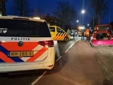 Automobilist slaat op de vlucht na aanrijding met fietser in Hengelo
