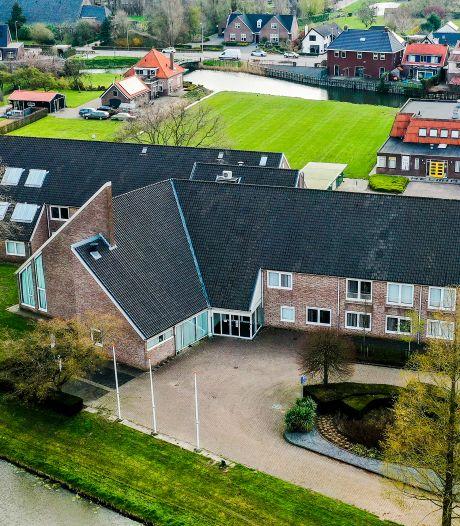 Dorpshuis krijgt steeds meer vorm: 'Misschien een minibioscoop in de Hoeksche Waard'