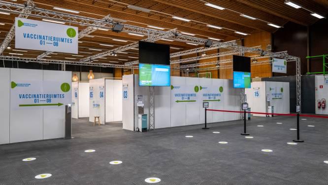 Al zeker honderd tachtig- en negentigplussers kregen nog geen uitnodiging voor vaccinatiecentrum Denderdal door bug in systeem