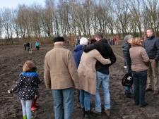 Nog negen bomen beschikbaar in tweede Roosendaals gedenkbos