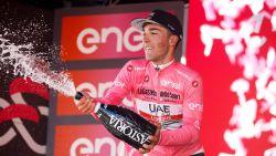 VIDEO. De zesde aflevering van 'In het wiel van de Giro', met het dubbele Italiaanse succes als thema