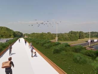 Voorbereiding bouw nieuwe brug op Henneaulaan van start: grote werken beginnen in mei