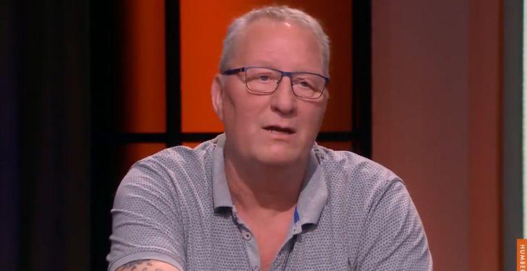 Humberto - RTL Beeld Humberto - RTL