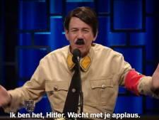 'Roast van Anne Frank is smakeloze satire'