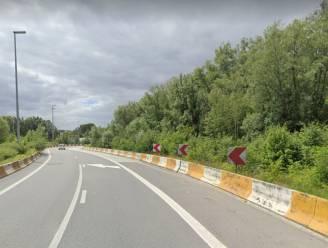 Twee ongevallen op dezelfde oprit naar E17 in enkele uren tijd