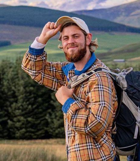 Deense YouTuber (22) maakt fatale val tijdens filmen op Italiaanse berg