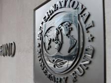 """Le FMI prévoit """"la pire récession depuis la Grande Dépression"""""""