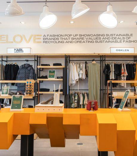 Batavia Stad opent voor eerst eigen winkel (met duurzame collecties)