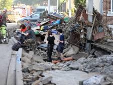 Week na overstromingen België nog slachtoffer gevonden