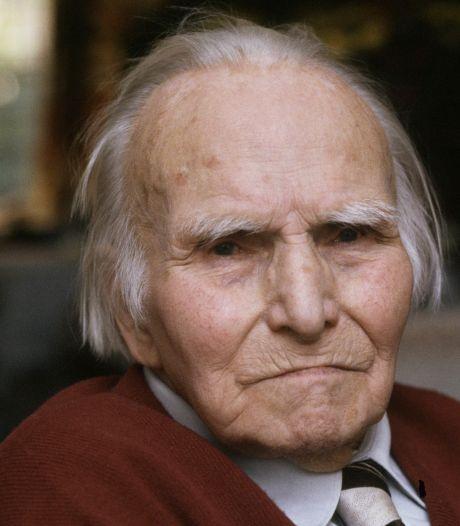Verzetsheld Arnold Douwes kon in het gewone leven niet aarden, maar vond in de oorlog zijn bestemming
