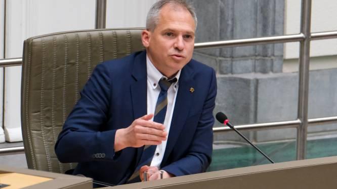 """CD&V bekritiseert Diependaele om wachtlijsten voor sociale woningen: """"170.000 wachtende Vlamingen verwachten meer en beter van de overheid"""""""