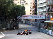 La victoire et la tête du championnat pour Max Verstappen, la poisse pour Charles Leclerc