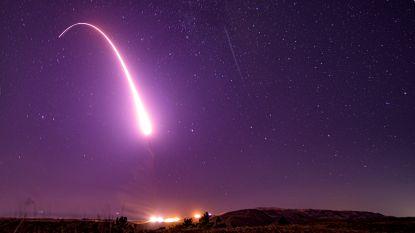 Nieuwe wapenwedloop met Rusland op gang? VS testen weer raket