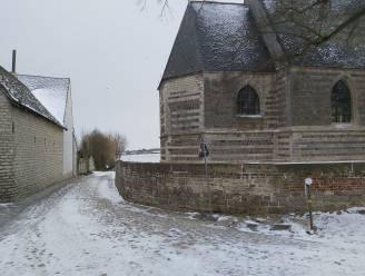 Omleiding langs Tienen tijdens werken aan Kauterhof