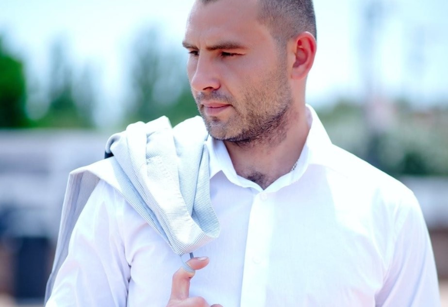 Mihail Balan