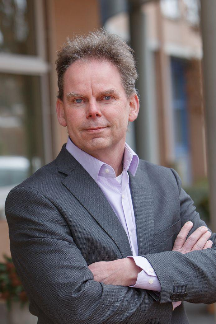 Nico Lansink Rotgerink kan eind mei al aantreden als nieuwe wethouder in Hardenberg.