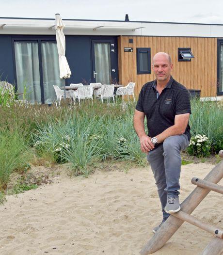 Zonneweelde in Nieuwvliet krijgt er luxe lodges bij: 'Maar het campinggevoel verdwijnt nooit'