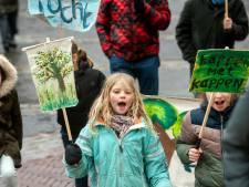 Bijeenkomst over bomen massaal bezocht door veelal gepassioneerde Arnhemmers