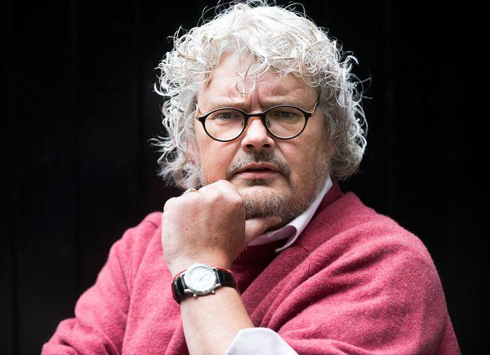 Wouter de Heus stopt als columnist.