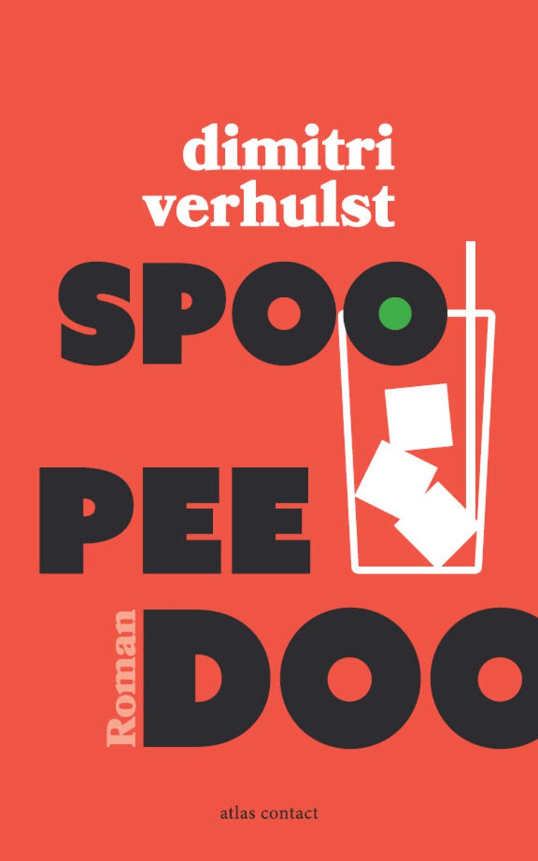 Spoo pee doo gaat over de recente aanslagen in Europa en de onverschilligheid daarover. Beeld rv