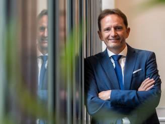 Jean-Michel Saive verkozen tot nieuwe BOIC-voorzitter