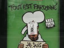 """La Une de Charlie Hebdo jugée """"outrageuse"""""""