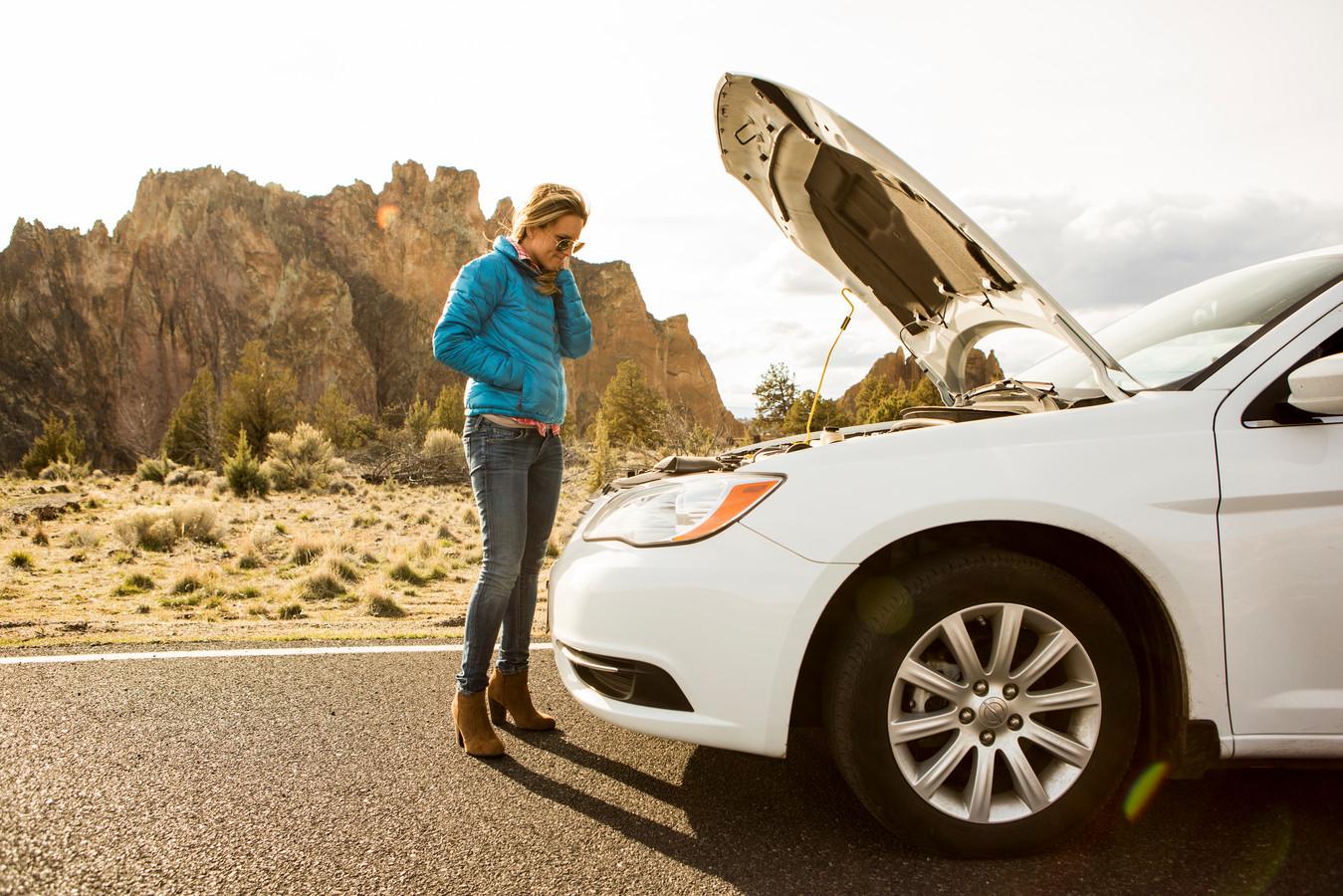 Steeds meer rode zones: komt je bijstandsverzekering nog tussen bij pech of een ongeval?
