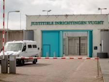 In gevangenis in elkaar geslagen zedendelinquent overgeplaatst naar Vught