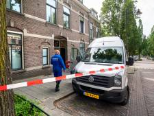 Politie zoekt getuigen van brandstichting in woning aan Oranjestraat in Arnhem