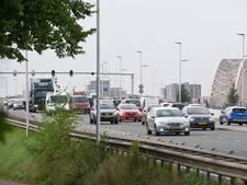Nijmegen zoekt 2.000 mensen die 2 jaar lang niet in de file willen rijden