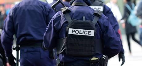 Course-poursuite rocambolesque à Nancy: cinq policiers blessés