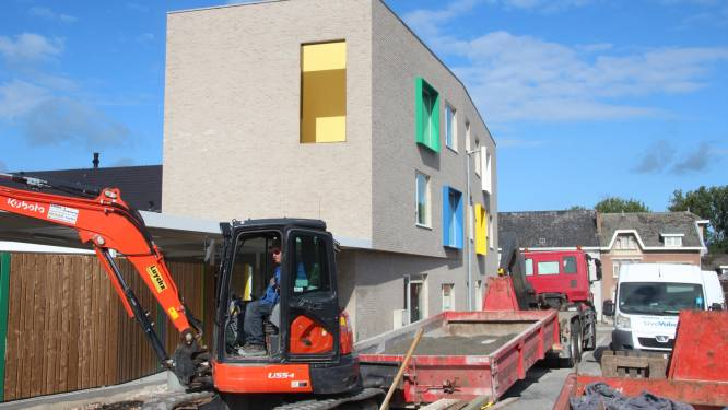 """Jaar vertraging voor ingebruikname gemeenteschool Erondegem. Toch laat gemeente schadevergoeding van 400.000 euro vallen: """"Factuur kunnen terugbrengen tot oorspronkelijk voorziene bedrag"""""""