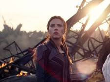 Scarlett Johanssons Black Widow weggespeeld in eigen solofilm
