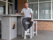 Wesley van der Wardt met GDC van laagvlieger tot titelkandidaat