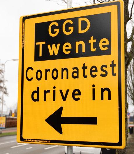Twentse coronacijfers: 125 nieuwe besmettingen, geen nieuwe sterfgevallen