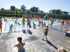 Straks nog maar één kaartje voor zwembad Het Ravijn in Nijverdal?