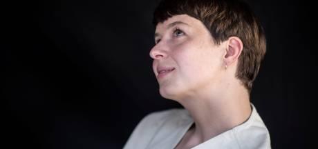Luwten over haar nieuwe liefde voor Nijmegen: 'Ik hou van de ruimte, het groen en het comfort'
