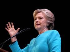 WikiLeaks publie des discours de Clinton pour Goldman Sachs